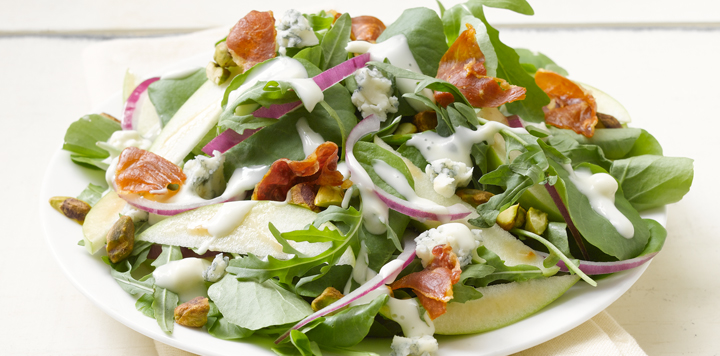 watercress arugula salad recipe