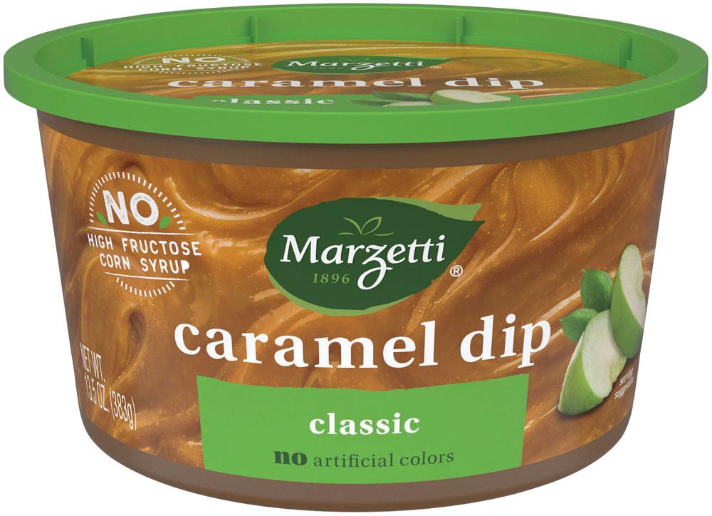 MarzettiCaramelDip