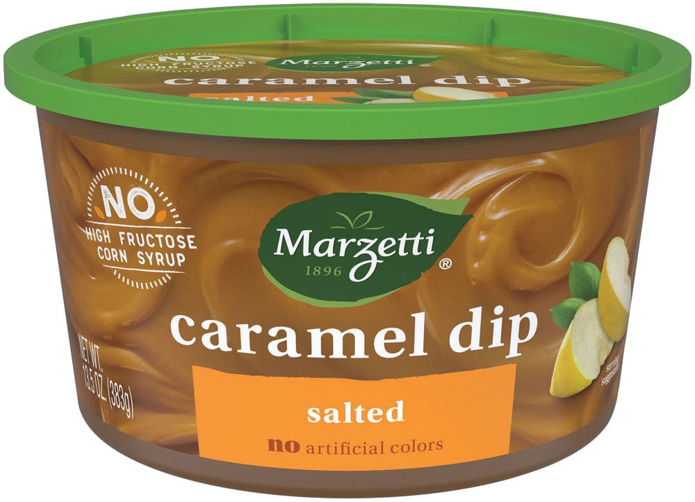 MarzettiSaltedCaramelDip