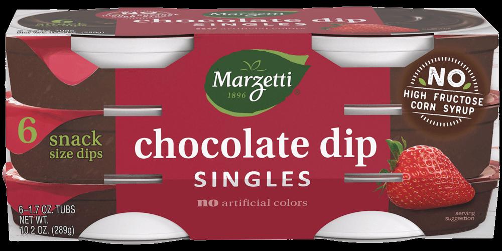 MarzettiChocolateDipSingles